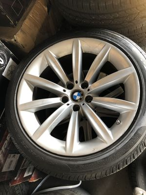 Wheels and tires for Sale in Las Vegas, NV