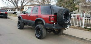 Chevy blazer lifted for Sale in Denver, CO