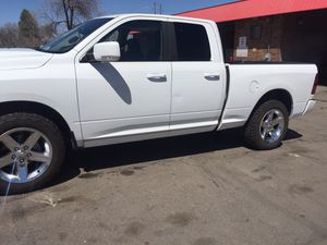 2011 Dodge Ram for Sale in Northglenn, CO