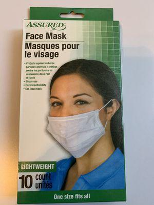 Face masks for Sale in Irvine, CA