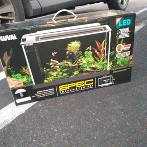 Spec Fluval 7000 Led for Sale in Orange, CA