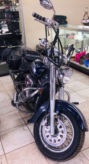 2004 Suzuki Intruder 800cc motorcycle for Sale in Rockville, MD