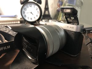 Fujifilm X-A2 Mirrorless Digital Camera for Sale in Las Vegas, NV