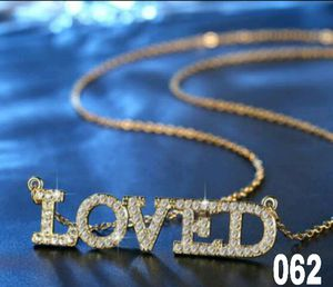 LOVED necklace for Sale in Henderson, NV
