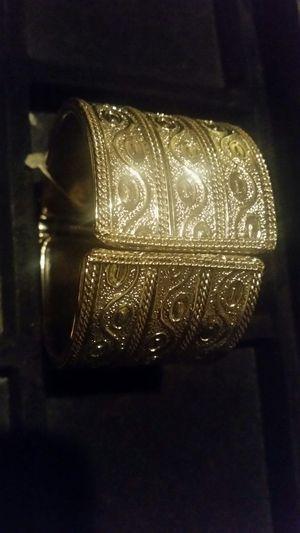 Elegant Silver Clasp Bracelet $8 for Sale in Philadelphia, PA
