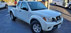 Nissan Frontier sv for Sale in Murrieta, CA