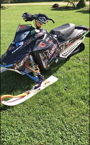 2008 skidoo 600 mxz for Sale in Frankfort, IL