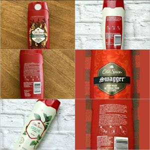 Old Spice body wash. 3 scents same price each for Sale in Brookfield, IL