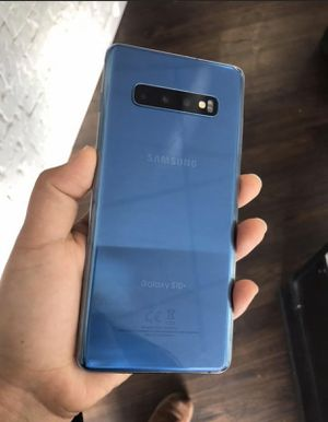 Samsung Galaxy S10 Plus 128gb Unlocked Excellent Condition for Sale in Durham, NC