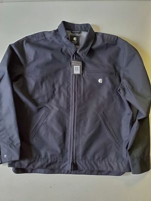 Nike Hurley x Carhartt Detroit Mens jacket 2xl for Sale in Burien, WA