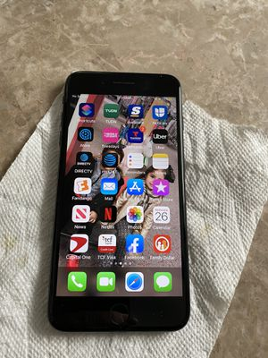 iPhone 7plus 256GBfor T-Mobile for Sale in Chicago, IL