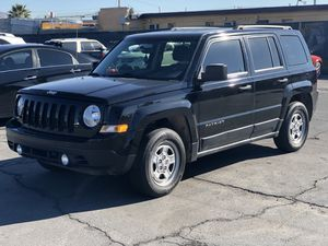 2012 Jeep Patriot stick shift Payments ok $500 down for Sale in Las Vegas, NV