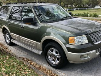 2006 Ford Expedition for Sale in West Palm Beach,  FL