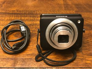 Cannon N PowerShot Digital Camera for Sale in Homestead, FL