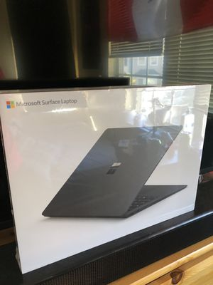 Microsoft Surface Laptop 2 for Sale in Sterling, VA