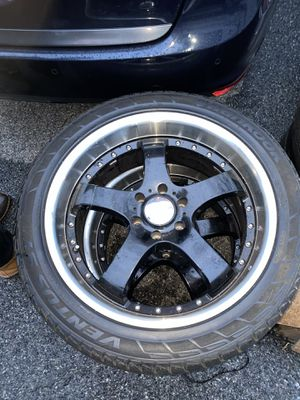 "22"" Rims for Sale in NEW CARROLLTN, MD"