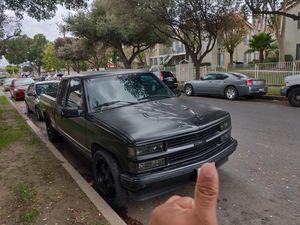 Chevy Silverado 1991 for Sale in Corona, CA