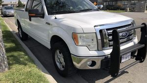 2010 Ford F-150 XLT 4x4 clean title for Sale in Salt Lake City, UT