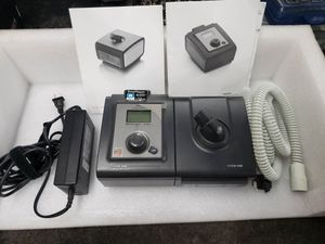 CPAP Respironics System One REMstar Auto A-flex with Humidifier for Sale in Houston, TX