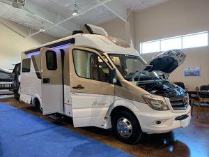 2020 Regency Ultra Brougham Motor Coach Mercedes for Sale in Katy, TX