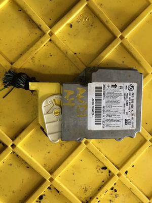 PARTS 2009-2012 AUDI PARTES A4 S4 A5 S5 SRS Control Module for Sale in Opa-locka, FL