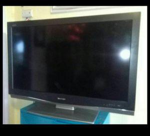 TV SHARP 46 pulgadas for Sale in Madera, CA