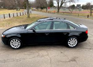 2012 Audi A4 Hill Descent Control System for Sale in St. Louis, MO