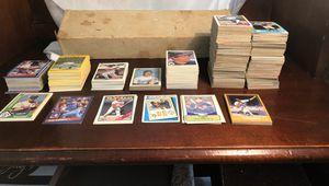 Topps Baseball cards & Other Misc Brands for Sale in Austin, TX