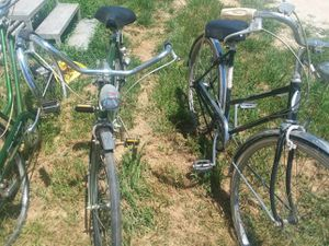 Schwinn bikes 3....2 female..1 male..good condition for Sale in House Springs, MO