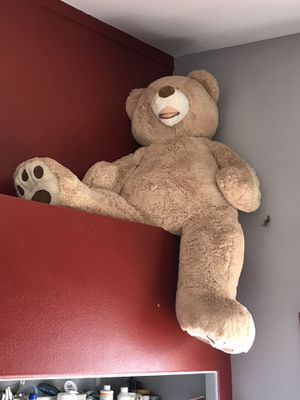 Giant Teddy Bear for Sale in Vista, CA