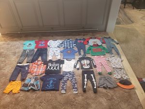 2T bundle kids clothes for Sale in Long Beach, CA