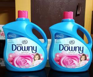Downy ultra 129oz $9 Cada uno for Sale in Gardena, CA