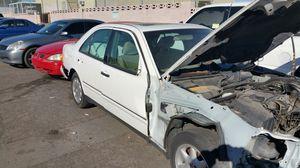 (((1997 Mercedes-Benz E320)))4 parts for Sale in Las Vegas, NV