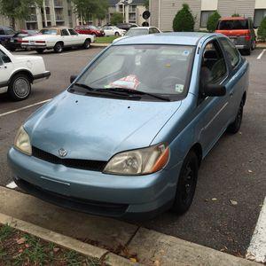 2002 Toyota Echo for Sale in Rock Hill, SC