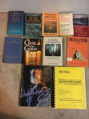 11 Religious books for Sale in Las Vegas, NV