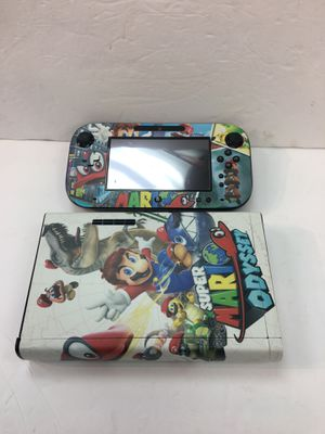 Nintendo Wii U game system console for Sale in Orlando, FL