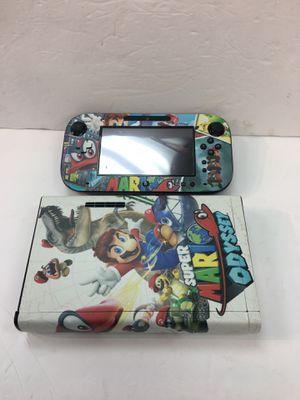 Nintendo Wii U game system console for Sale in Orlando, FL