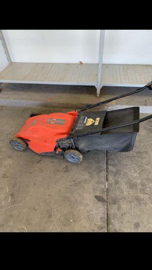 Electric Lawn Mower for Sale in Phoenix, AZ