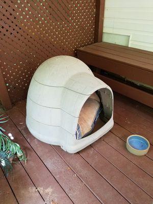 Dog Igloo for Sale in Atlanta, GA