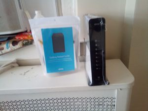 Brand new Xfinity router for Wi-Fi no monthly bill for Sale in Washington, DC