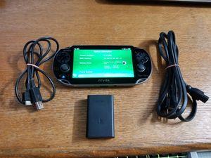 Modded PS Vita System for Sale in Phoenix, AZ