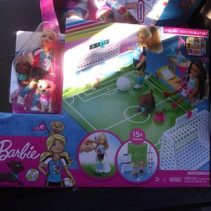 Barbie for Sale in Fort Worth, TX