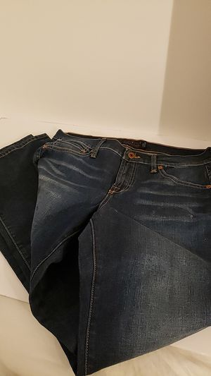 Lucky Brand Ladies Jean's Sz 8 waist 29 for Sale in Silverado, CA