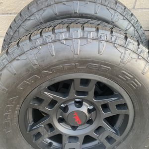 Toyota Tacoma Wheels for Sale in City of Industry, CA