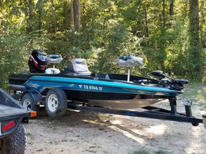 1996 Astro bass boat for Sale in Cleveland, TN