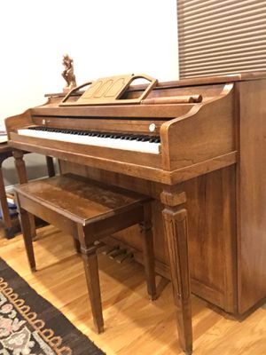 Cable upright piano for Sale in Winchester, MA