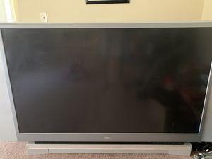 60 inch Toshiba Plasma TV 1080pHD for Sale in Atlanta, GA