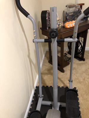 Elliptical exerciser for $20 for Sale in Bristow, VA