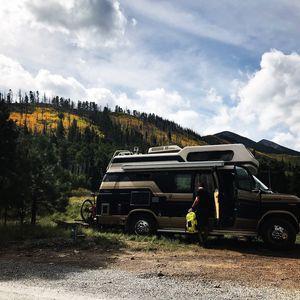 Ford e250 camper van for Sale in Phoenix, AZ