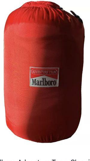 Marlboro mummy sleeping bag for Sale in Las Vegas, NV